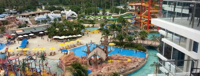 Centara Grand West Sands Resort & Villas Phuket is one of VACAY-PHUKET.