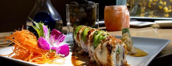 Sushi Guru is one of Charlotte Good Eats.