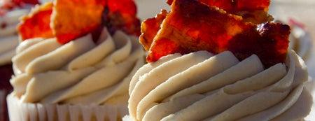 Cupcake Delirium is one of Charlotte Good Eats.