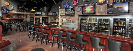 World of Beer is one of Party, Charlotte!.
