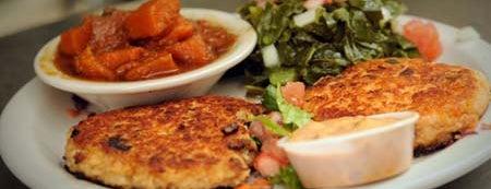Mert's Heart & Soul Restaurant is one of Charlotte Good Eats.