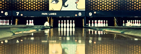Ten Park Lanes is one of Party, Charlotte!.