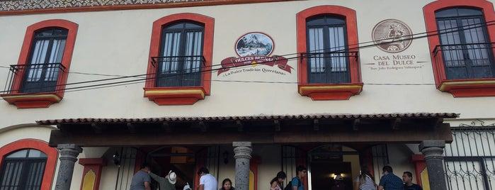 Museo del Dulce is one of Perla 님이 좋아한 장소.