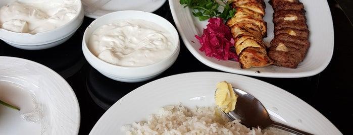 Koohestan Restaurant   رستوران کوهستان is one of Top ones.