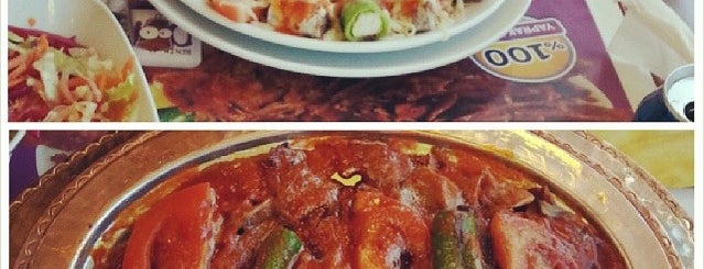 Benim Dönerim is one of Gastros&Me.