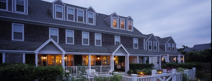 Nantucket Island Resorts is one of 101 Places to Take Your Family in the U.S..