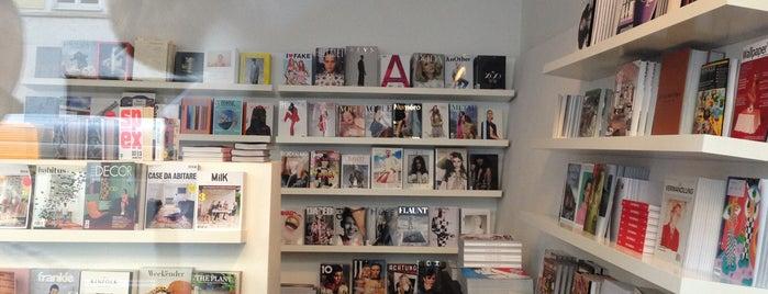 Soda. Bücher und Magazine. is one of Munich - Haidhausen, Max-, Isar- & Ludwigvorstadt.