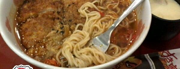 Sukiya Tokyo Bowls & Noodles is one of rani 님이 좋아한 장소.