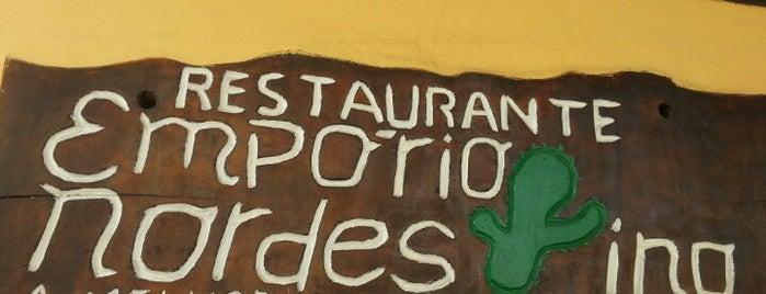 Empório Nordestino is one of Top Restaurants in Sao Paulo.