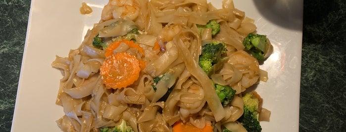 Vilai Thai Kitchen is one of Non RVA Restaurants & bars.