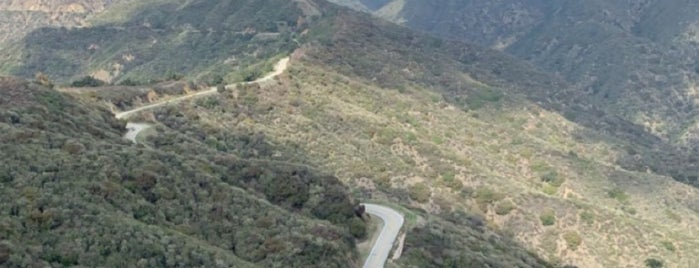 Angeles National Forest is one of California National Forests.