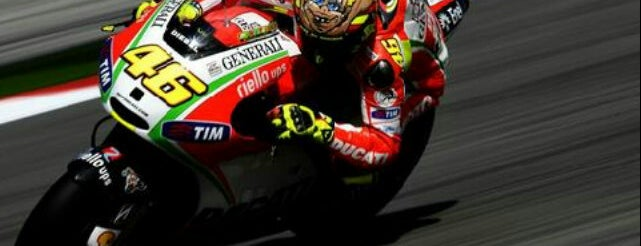 Misano World Circuit Marco Simoncelli is one of Bucket List for Gearheads.