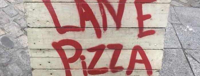 Coke Lane Pizza is one of Dublin.