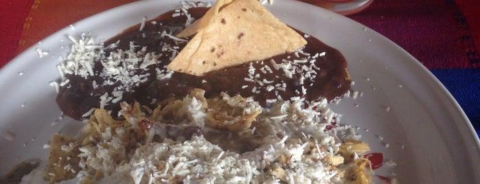 Tequila y Salsa Brava is one of Ixtapa.