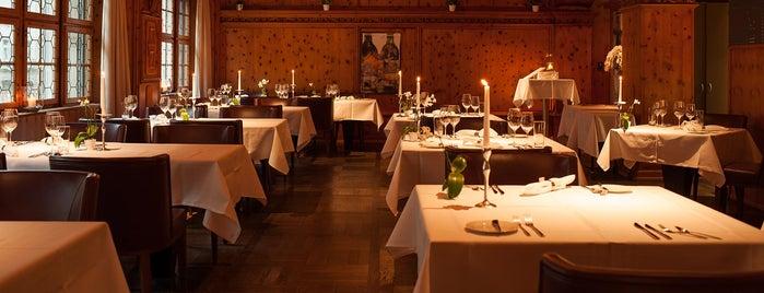 Mövenpick Wein-Bar is one of Zurich.