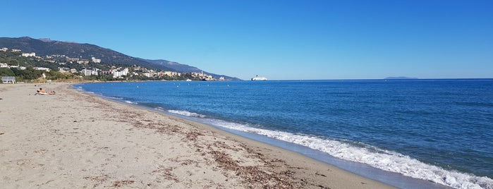 Plage de l'Arinella is one of To do in Corsica.