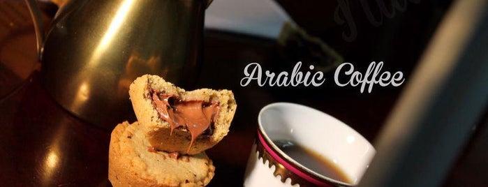 Camel Cookies is one of Iryna: сохраненные места.