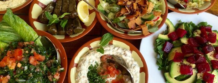 Wafi Gourmet is one of UAE: Dining & Coffee.