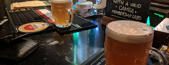 Market Tap is one of Required Guide Pubs.