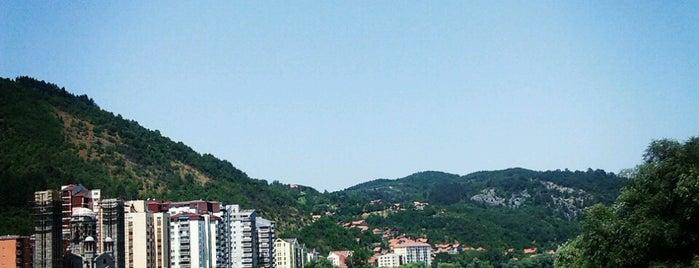 Zvornik is one of Posti che sono piaciuti a Erkan.