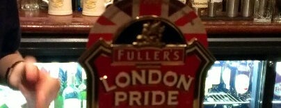 The Iron Duke is one of London's Best Pubs (voted by Londonist readers).