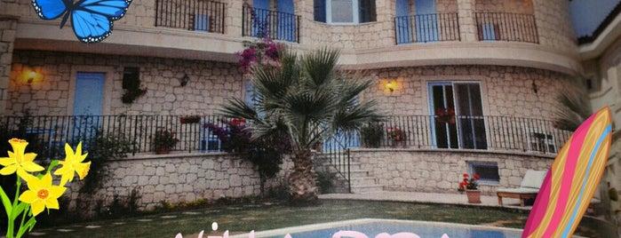 Alaçatı Villa Fora is one of Fatihさんのお気に入りスポット.