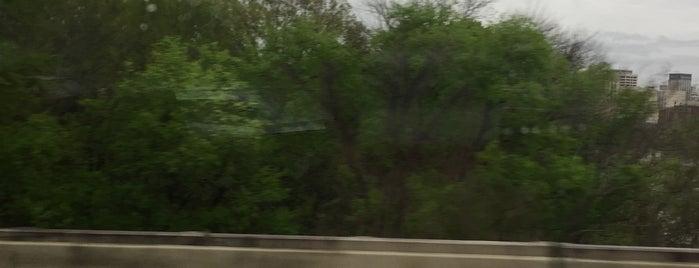 Alabama River Bridge is one of Locais curtidos por danielle.