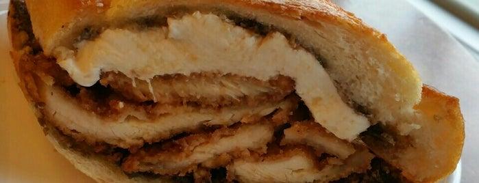 Artisan Food Valley is one of Bay Ridge Bites.