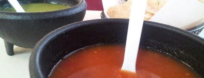 Taqueria Aztecta is one of Abel : понравившиеся места.