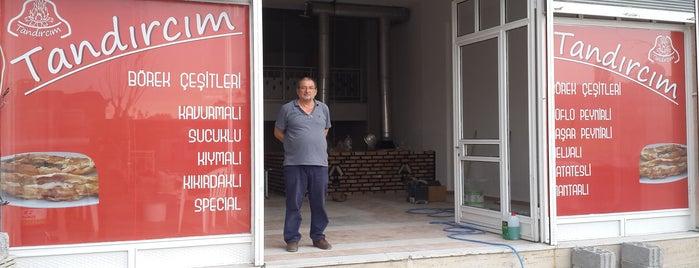 Tandırcım is one of Locais salvos de Aydın.