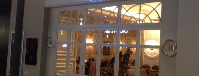 %100 Rest Cafe & More is one of สถานที่ที่ Evren ถูกใจ.