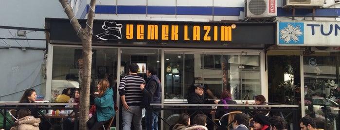 Yemek Lazim is one of Orte, die 👑 PeRvİnn👑 gefallen.