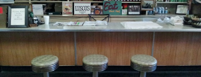 Lusco's is one of Mississippi.