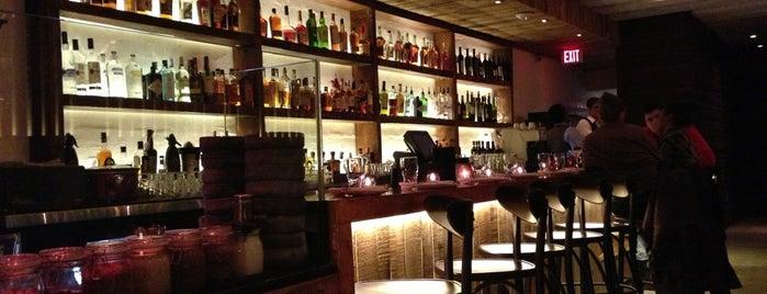 Ambar Balkan Cuisine is one of Washington, DC.
