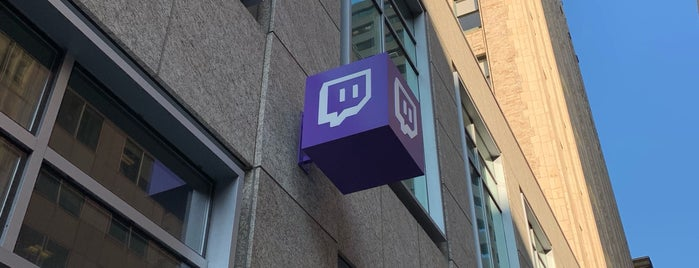Twitch is one of Silicon Valley Tech Companies.