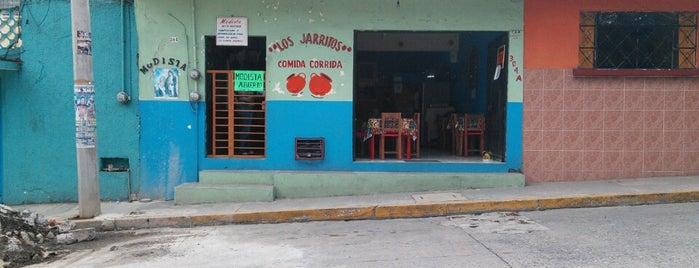 Los Jarritos is one of Pepe : понравившиеся места.
