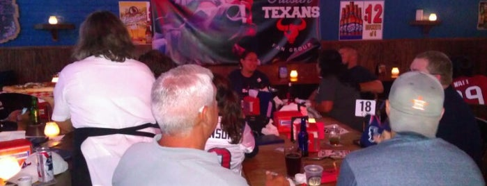 Lavaca Street Bar & Grill is one of Austin, TX.
