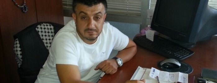 Dostpen pvc is one of Büşra: сохраненные места.