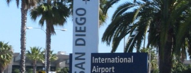 Aéroport international de San Diego (SAN) is one of Airports~Part 1....