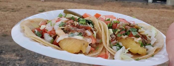 Tacos La Esperanza is one of Napa Valley.