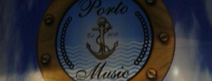 Porto Music is one of Locais em que já fui.