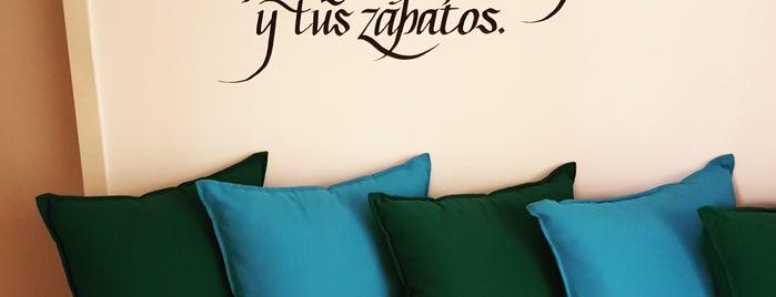 Centro Samastah is one of Locais curtidos por Gabriela.