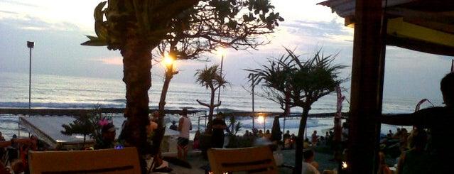 Echo Beach House Restaurant is one of Bali's Best.