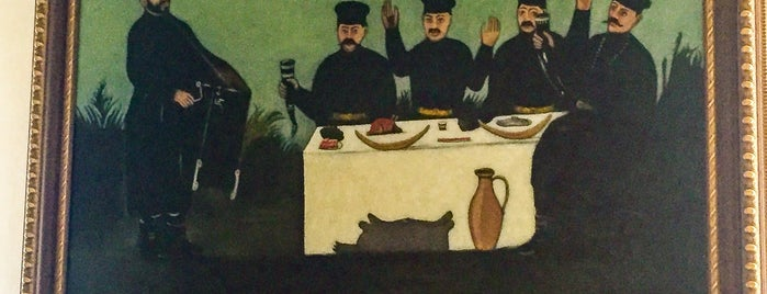 Пиросмани is one of Locais curtidos por Василий.