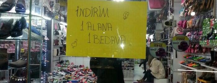 Zeynebim Ayakkabı is one of Bandırma.
