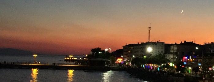 Hasırcılar Yalısı is one of สถานที่ที่ Kayıhan ถูกใจ.
