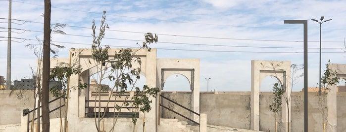 مركز الاحساء المبدعة للحرفيين is one of Orte, die Mỡĥħmmèð gefallen.