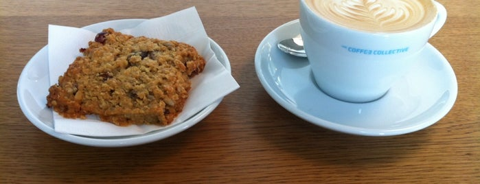 The Coffee Collective is one of Copenhagen | Food & Drink.