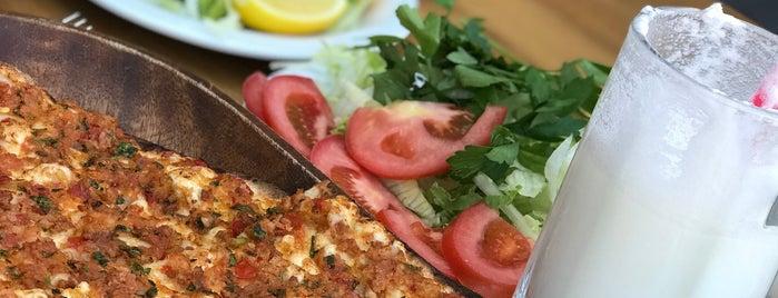 Kebabcim by Gusta is one of 34 - Yemek.