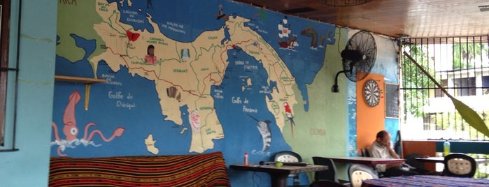 Hostel Mamallena is one of COOOLOOMBIA.